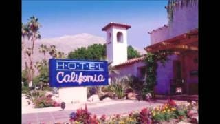 HOTEL CALIFORNIA-GYPSY KINGS