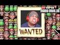 THIS MARIO GAME HAS MINI GAMES TOO!? [NEW SUPER MARIO BROS. DS] [#02]