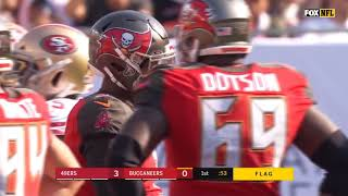 NFL Best Fights & Ejections 2019-2020 ᴴᴰ