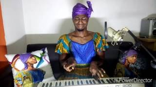 Unbreak my Heart Igbo version (Toni Braxton) (Nigerian Comedy)