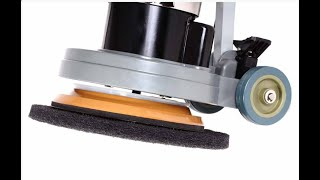 FloorBoy XL 300  How to maintain a small home : apartment wooden floor