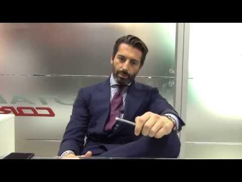 """Giovanni Castiglioni: """"Vi racconto il futuro di Mv Agusta"""""""