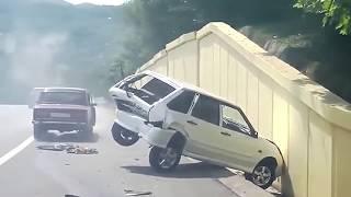 Аварии май 2018