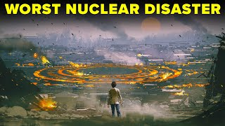 US Nuclear Accident 1000 Times More Powerful Than Hiroshima (Castle Bravo Nuclear Disaster)