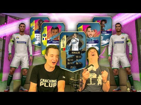 CO OP BROTHER FIFA 18 FUT DRAFT CHALLENGE