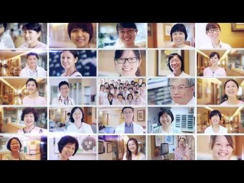 臺中榮總安寧療護宣導影片-官方中文版