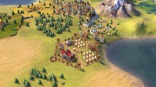Civilization VI Persia and Macedon Civilization & Scenario Pack