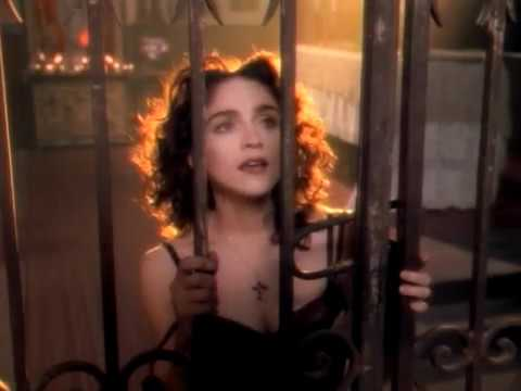 Madonna - Like A Prayer (Official Music Video)