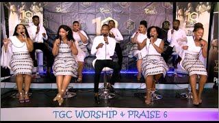 TGC WORSHIP & PRAISE 6, WORSHIP & PRAISE, IMVUSELELO, TSHWANE GOSPEL VIDEOS- Tribute to Legends!