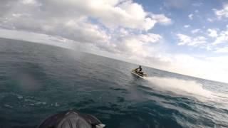preview picture of video 'Porto Azzurro - Castiglione in moto d'acqua'