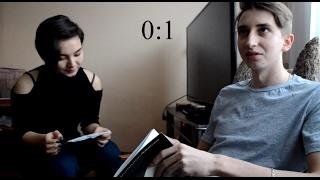 10 ФАКТОВ ЧЕЛЕНДЖ \ Моя невнимательность