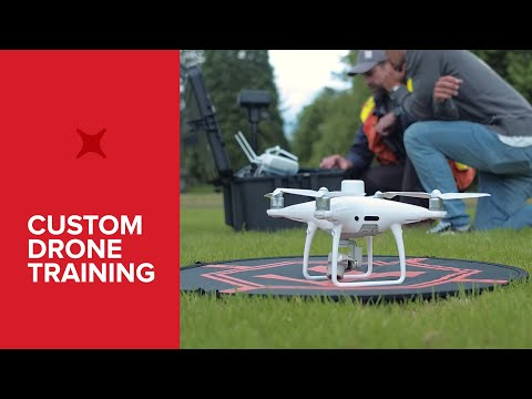 Drone Flight School - Canadian Drone Licensing and Certification ...