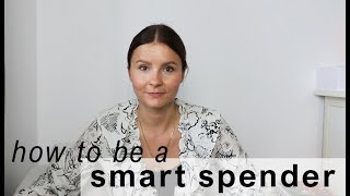 10 Questions To Ask Before Spending Money On Fashion // The Geek Is Chic