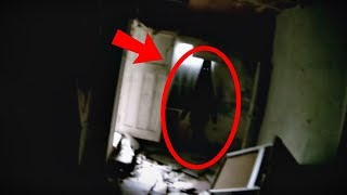 13 Scary Videos That Will Keep You AWAKE Tonight!