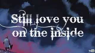Daughtry - On The Inside LYRICS
