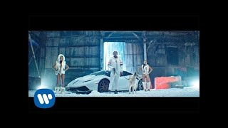 O.T. Genasis - Everybody Mad
