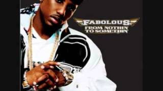 Fabolous feat. Jagged Edge & P. Diddy - Trade it all (Part 2)