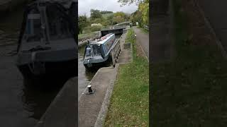 How to operate Thames locks