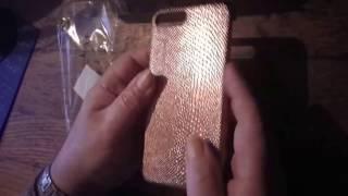 Чехол для телефона iPhone 7 плюс. от компании Интернет-магазин-Алигал-(Любой товар по доступной цене) - видео