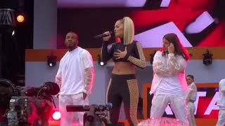 AVICII ft. RITA ORA - LONELY TOGETHER (LIVE 538KINGSDAY 2018)