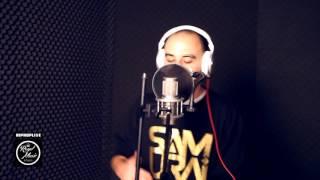 Samurai - Deschis prod. Maich - Live | HipHopLive