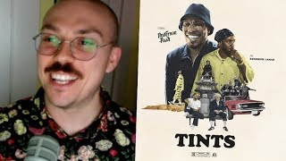 "Anderson .Paak   ""Tints"" Ft. Kendrick Lamar TRACK REVIEW"