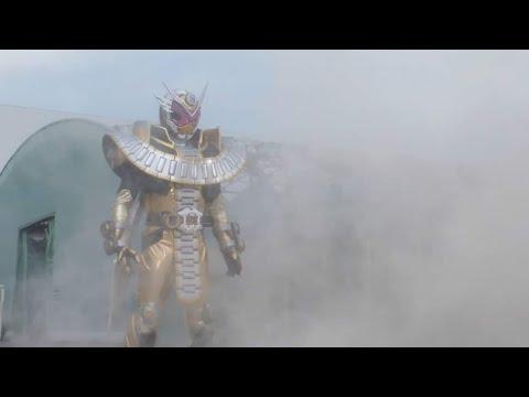 Download Kamen Rider The Movie Dub Indonesia Video 3GP Mp4 FLV HD