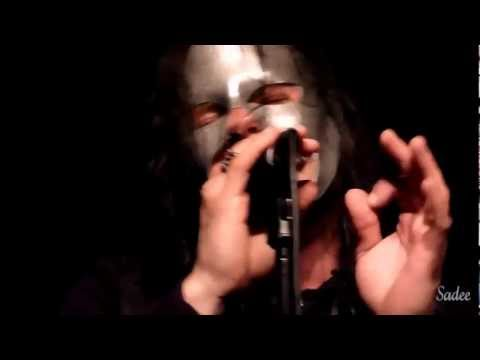 Crimson Glory- Lost Reflection | Live Dynamo Eindhoven 2011