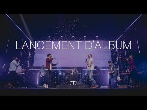 Amour Parfait – Lancement de l'album