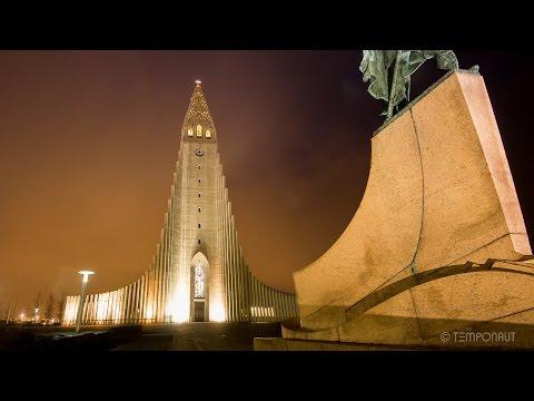 Reykjavik Turu