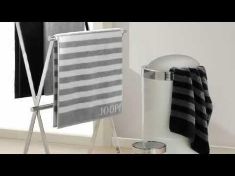 JOOP Bad Accessoires präsentiert von Handtuch-Welt.de