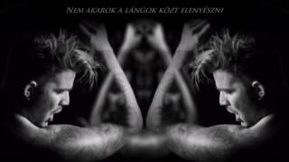 Adam Lambert - Heavy Fire   Magyar felirattal   Hungarian subtitles