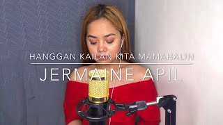 HANGGANG KAILAN KITA MAMAHALIN - Angeline Quinto | Jermaine Apil (The Legal Wife OST)