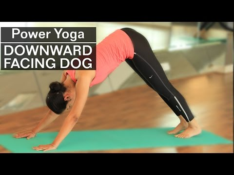 , title : 'DOWNWARD FACING DOG POSE (Adho Mukha Svanasana) | How To'