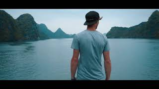 Axel Johansson - The River [Lyrics Video] | ➞ Welcome to Vietnam &Benn TK