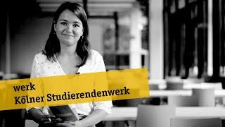 Studienfinanzierung durch BAföG (Kölner Studierendenwerk (KStW))