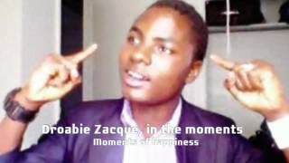 Droabie Zacque - Shawty My heart RingTone Lyrical