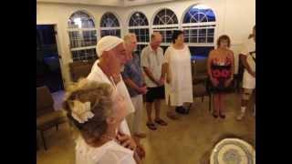 9 14 13 Yom Kippur Rabbi Natan Segal Maui Unity On Maui eve