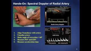 Penile and Perineal Doppler Ultrasound Demonstration