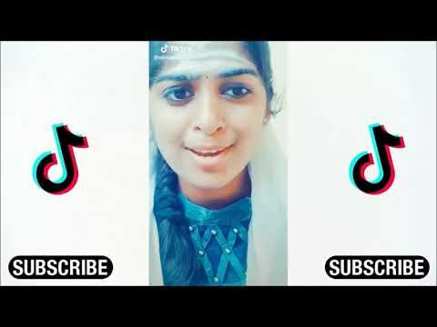 உண்மையிலே செம்மையா கலக்குறீங்கம்மா Tamil Dubsmash - Tamil Comedy Funny Videos TikTok RockerZ