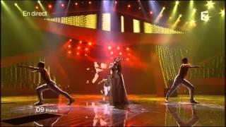 Eurovision  2012: Anggun - Echo (You and I)