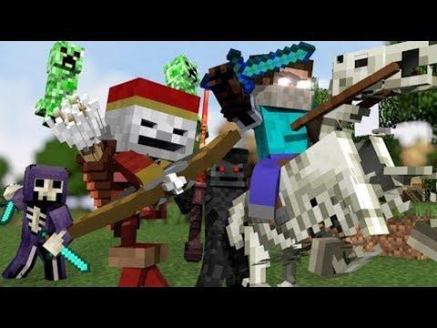 Minecraft Song -