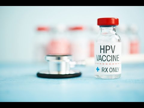 Hpv head and neck cancer treatment
