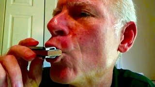 Learn Blues Harmonica 101:  the essential lesson for beginners