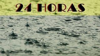 🎧 24 HOURS 💧 RAIN SOUNDS 🌧