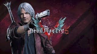 Devil May Cry 5 дата выхода и подробности о новой DMC5