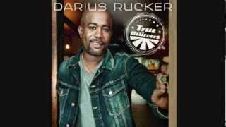 """True Believers"" - Darius Rucker"