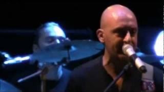 STRANI GIORNI -  ( Monopoli 16-8-2011 ) apertura concerto F.Moro - live