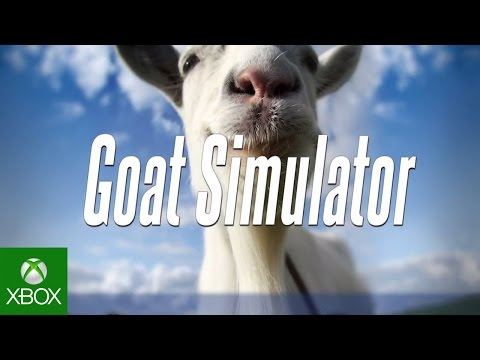 Видео № 0 из игры Goat Simulator: The Bundle [Xbox One]