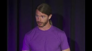 Saying YES! to your Weirdness   JP Sears   TEDxCardiffbytheSea - Video Youtube